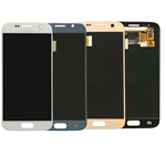DISPLAY LCD PER SAMSUNG GALAXY S6 G920 SM-G920F TOUCH SCREEN SCHERMO VETRO